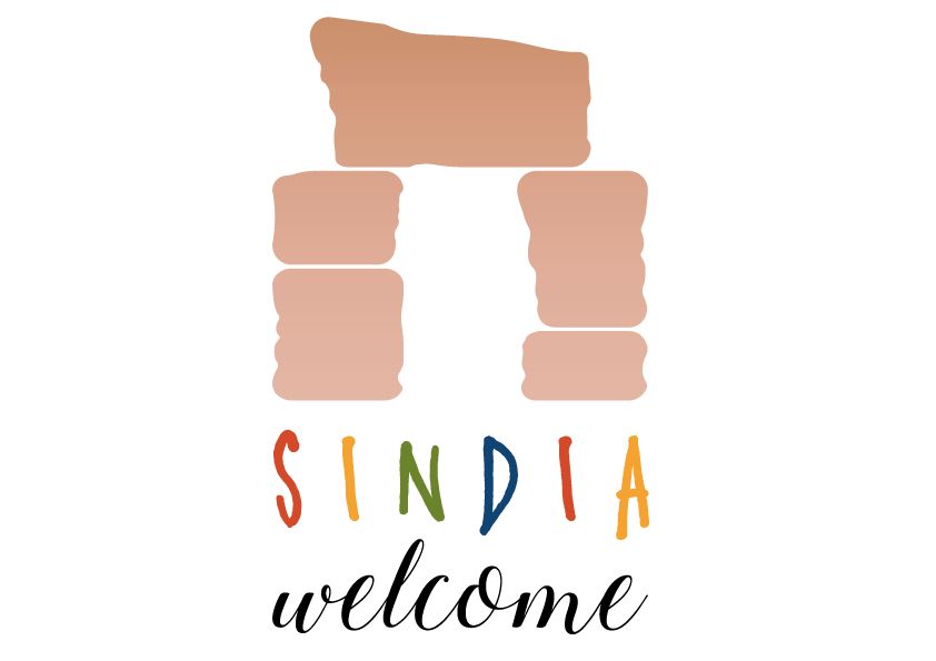 Sindia Welcome Logo